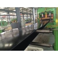 Buy cheap Good shock resistant and long working life EP rubber conveyor belt from China supplier from wholesalers