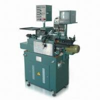 Buy cheap Manual Milling Machine with 3,000rpm Grinding Wheel Speed and 1.5kW Total Power from wholesalers