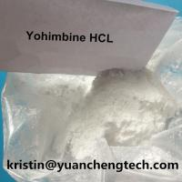 Buy cheap High Pure Male Sex Enhancement Drugs Powder Yohimbine HCL CAS 65-19-0 from wholesalers
