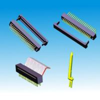 Buy cheap Industrial IDC Socket Connector , 1.27*2.54mm Pitch DIP Plug Connector from wholesalers