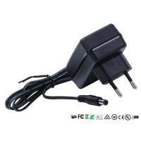 Buy cheap Universal Ac Dc Power Adapter Led Lighting Dc Power Supply 220v To 24v 0.5a 12w from wholesalers
