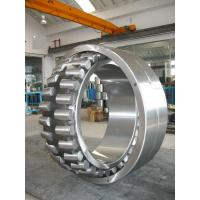 Large Sealed Spherical Roller Bearings , Brass Cage Rolling Mill Bearing 231/1000CAF/W33