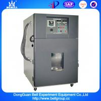 Buy cheap Lithium Battery Elecronic Short Circuit Testing Machine BE Series from Bell Machinery Equipment from wholesalers