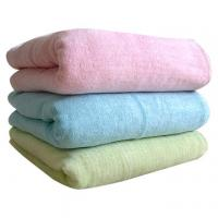 Buy cheap summer jacquard terry towel blanket with high quality from wholesalers