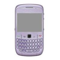 Wholesale BLACKBERRY Curve 8520 Lilac Housing with Grey Middle Frame (Blackberry housings) from china suppliers