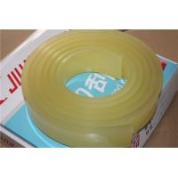 Buy cheap Industry Screen Print Squeegee Gum Rubber with High Cut Resistance from wholesalers