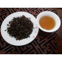 Buy cheap Handmade Organic Oolong Tea Tie Kuan Yin Tea With No Off Smell from wholesalers