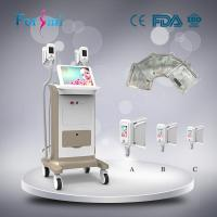 Buy cheap Strict Quality Control Long Lifespan Cryolipolysis Fat Loss Equipment from wholesalers