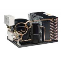 Buy cheap Commercial refrigeration of Compressor of Air cooled refrigeration condensing Units spare from wholesalers