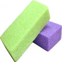 China Disposable Pumice Pads Foot Callus Remover Pedicure Tool on sale