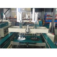 Buy cheap T Shirt Shopping  Non Woven Fabric Bag Manufacturing Machine Fully Automatic from wholesalers