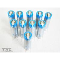 Buy cheap Li ion Battery  Energizer Battery 3.6V LiSOCl2 Battery for Flow Meter TPMS from wholesalers