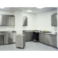 Buy cheap Manufacturer Direct Stainless Steel Casework For Food Enterprise Use from wholesalers