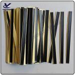 Buy cheap good quality coffee bag TIN TIE, tea bag tin tie, bag twist tie, tin tie with adhesive from wholesalers