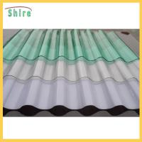 Buy cheap PVC Roofing Sheet Plastic Protection Film Carpet Protector Roll Removable from wholesalers