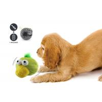 Buy cheap Interactive Battery Operated Dog Toy Plastic Material Non Toxic For Indoor from wholesalers