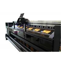 Wholesale Big Uv Large Format Printer , UV Advertising Printing Machine 4 / 6 Printhead from china suppliers