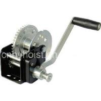 Buy cheap Brake Manual Winch (T20G) from wholesalers