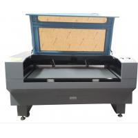 Buy cheap double head express laser engraving and cutting machine 1280 1390 1610 from wholesalers