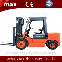 Buy cheap used tcm 3 ton fd30 forklift with Japanese engine from wholesalers