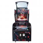 Buy cheap Street Hoops Arcade Machine / Basketball Shooting Machine Arcade Luxury Online Score from wholesalers