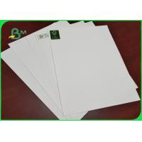 Buy cheap Waterproof Stone Paper Heavy Material Is Stone 120GSM White Color Sheets from wholesalers