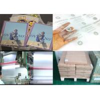 Wholesale Cheapest Hot & Cold Peel Double-sided Matte Heat Transfer Films for Good Washing Fastness Tagless Heat Transfer Labels from china suppliers