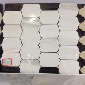 White Marble Tile,Black Color Mosaic,Grey Marble Mosaic,Octagon Mosaic,Beige Marble Mosaic,Brick Design Mosaic Manufactures