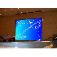 60mm Thickness Led Advertising Panel For Permanent Installation