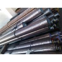 Buy cheap Hot Rolled Aisi 4340 Alloy Steel Round Bar With Machined Surface from wholesalers
