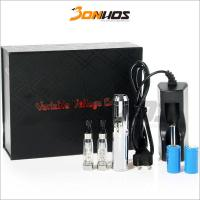 Buy cheap Variable voltage ecig lava tube mod kit from wholesalers