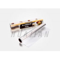 Buy cheap Household Cooking Frozen Barbecue DMF Aluminum Foil Rolls from wholesalers
