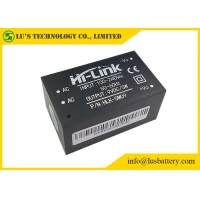 Buy cheap 72% TYP 560mA 9V 5W Ac Dc Power Adapter Hilink 5m09 from wholesalers