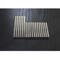 Buy cheap Hard Alloy Coil Winding Nozzle Stainless Steel Nozzle High Wear Resistance from wholesalers