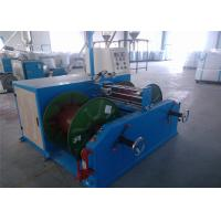 Wholesale Energy Efficient Cable Extrusion Line Highly Automated 26x3.4x2.8m Size from china suppliers