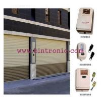 Control Panel System For Fast Rolling Door Manufactures