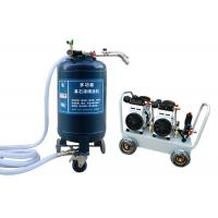 Buy cheap Stable Performance Wall Putty Spray Machine Rugged For Large Construction from wholesalers