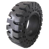 China Heavy Duty Excavator OTR Solid Forklift Tyre (17.5-25, 20.5-25, 23.5-25) on sale