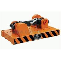 Buy cheap Magnetic Lifter, 5 Tons Lifting Capacity from wholesalers