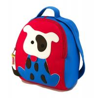 Wholesale Dog Embroidered Personalized Kids Backpacks from china suppliers