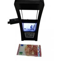 Buy cheap HS210 Infrared counterfeit detector,portable banknote detector,fake bill detector from wholesalers