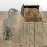 Buy cheap hesco bastion concertainer/hesco barriers sizes and prices/hesco box bastion and product