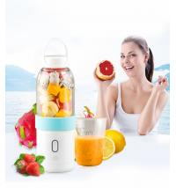 Buy cheap Household Portable Juicer Blender , 150W Electric Fruit Shake N Take Juice Blender from wholesalers