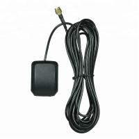 Buy cheap External Magnetic Car GPS Active Antenna from wholesalers