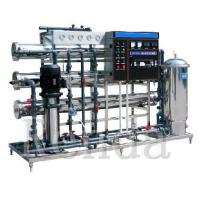 Buy cheap Mineral Water / Juice / Carbonated Drinks RO Water Treatment Systems Equipment Electric Driven from wholesalers
