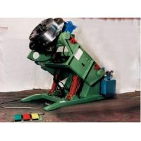 Buy cheap Hydraulic Elevating Tilting Welding Positioner Motorized Rotary VFD Control Speed from wholesalers