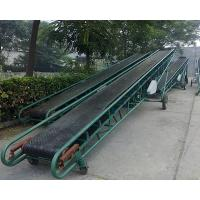 Buy cheap Portable Belt Conveyor Manufacturers  Supplier in Philippines from wholesalers