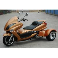 Wholesale BRP Can-am Chain Drive 300CC Three Wheels Scooter For Adult from china suppliers