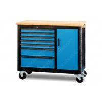 Buy cheap Abs Work Top Portable Workstation Desk , Mobile Warehouse Workstation Multi Functional from wholesalers