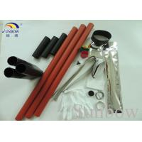 Buy cheap 33kV Heat Shrink Transition Cable Joints 3 Core XLPE to 3 Core PILC from wholesalers